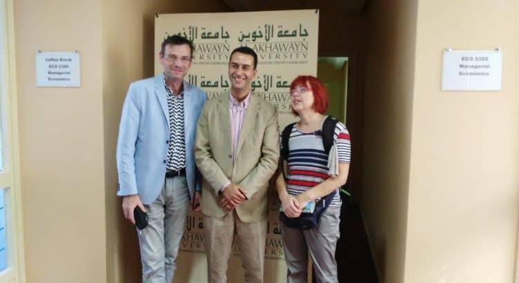 5-Morocco-Casablanca-conference